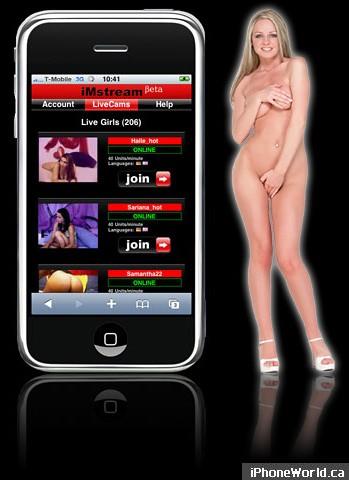 Порно с айфона фото 195-870