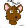 Shukie-Gladly_the_cross-eyed_bear_pawpet