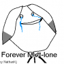 Forever Mutt-lone