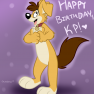 OrlandoFox - HAPPY BIRTHDAY KP