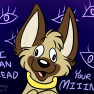 OrlandoFox - I Can Read Your Miiind