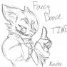 fancy dance