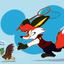 OrlandoFox - Yappy's Duck Chase