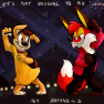 OrlandoFox - Doin' The Carlton