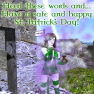 Happy St. Patrick's Day 3