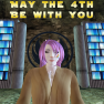 3) May the 4th - 2015