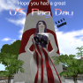 Flag Day - 2015  (FPS)