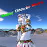 Tahisha Arvo - Cinco de Mayo - 2016  (final)
