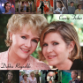 Tahisha Arvo - tribute - Carrie Fisher and Debbie Reynolds
